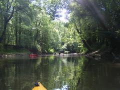 Saluda River Paddle-39