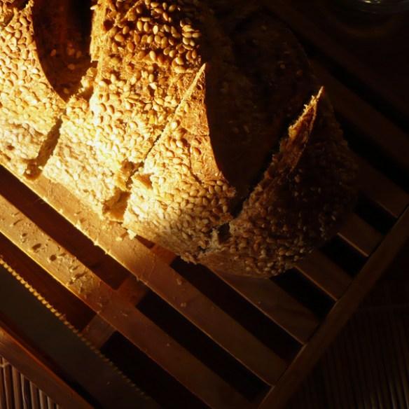 #26 - Bread