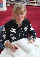 Kate Atkinson at Mosman Library