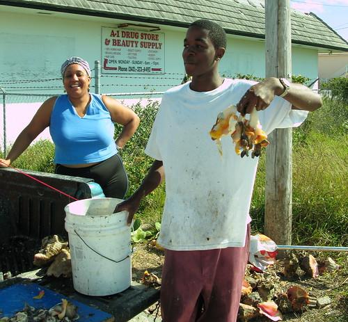 Freeport, Bahamas by you.
