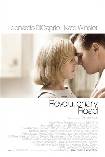 Revolutionary Road by *bene*.