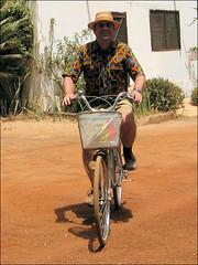 Bike Tim