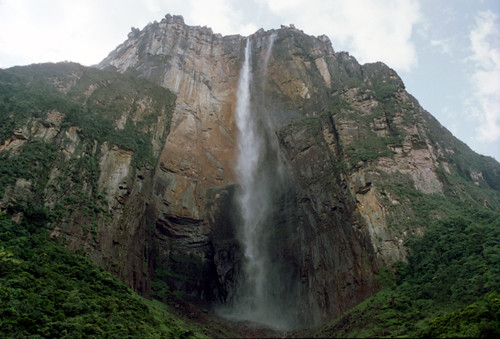 Venezuela - Salto Angel - Salto Angel 2