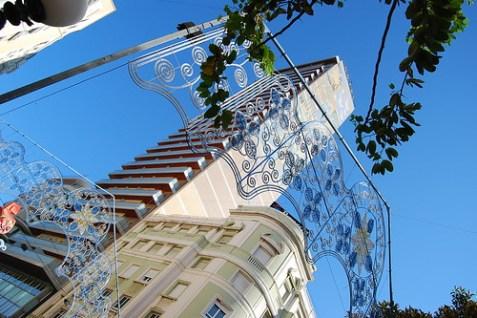 Edificio Gran Sol Alicante 2