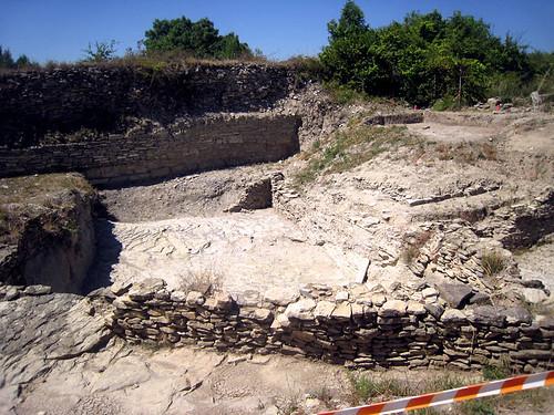 Oppidum ar Iruna-Veleia