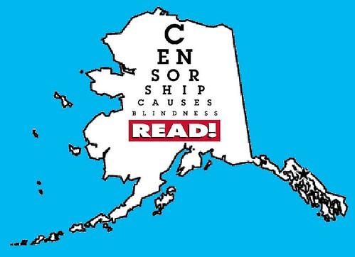 Happy Banned Books Week, Alaska!
