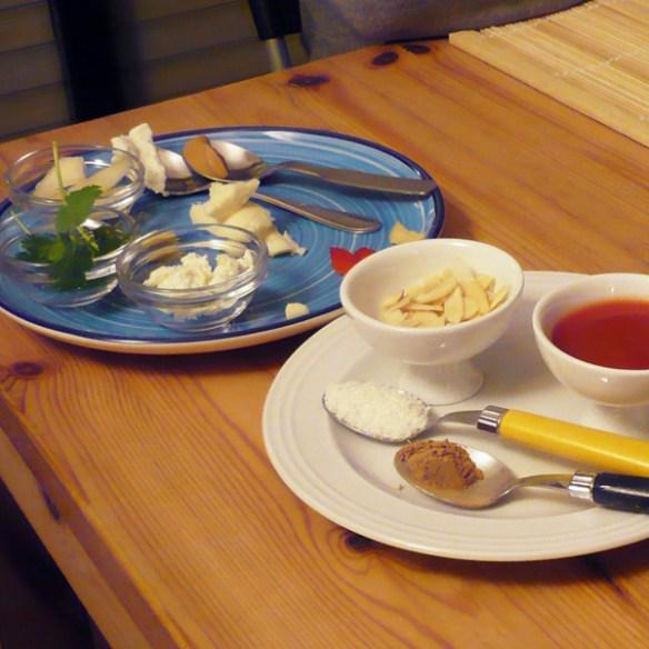 #177 - Tasting Test
