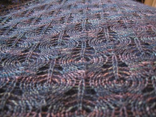 Shetland Texture