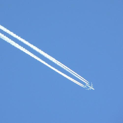 Jet on 1-1-2009