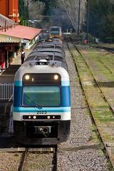 Canberra Xplorer at Moss Vale Station