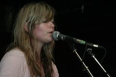 Rebekah Higgs @ Zaphods