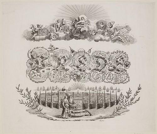Allegorie op de vrede (Allegory of Peace)