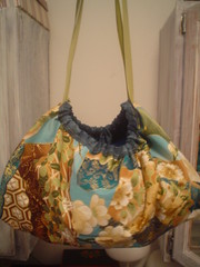 Fat Quarter project bag
