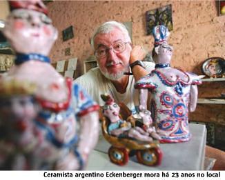eckenberger