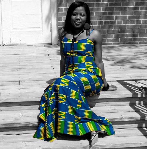 Abena! (My African Queen)