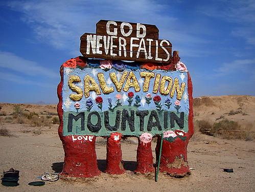 SalvationMountain