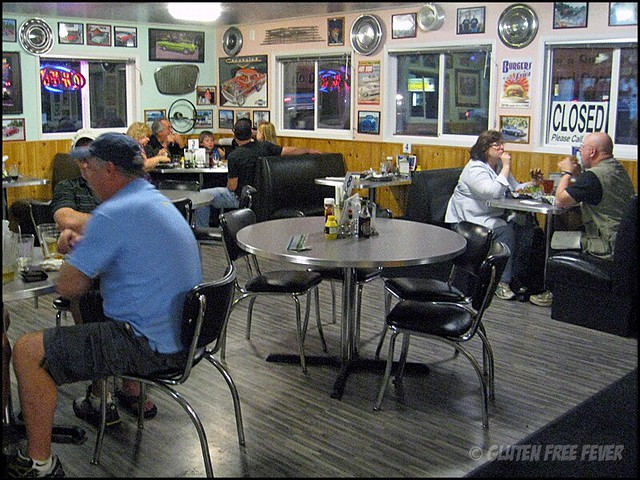 Cruise In Country Diner