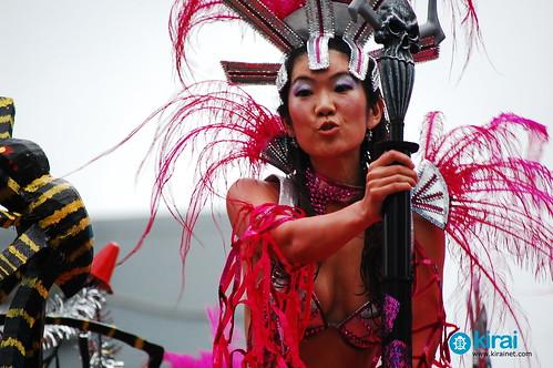 culosamba culosamba2008 asakusasamba samba