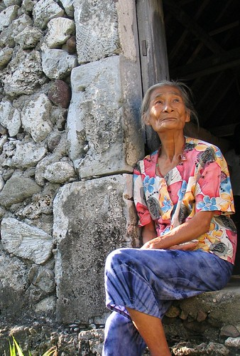 Batanes Lola Ida  2004