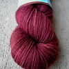 3IG Carys BFL Sock Mulled Wine (2)