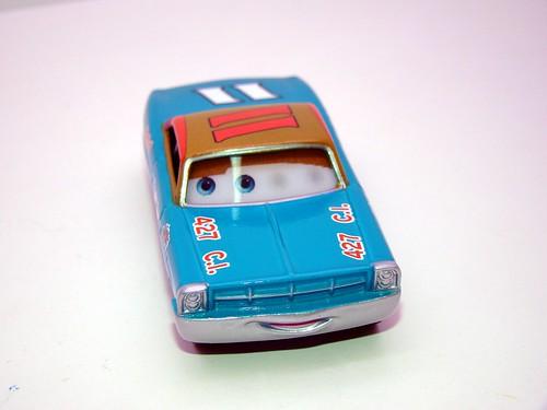 disney cars lenticular mario andretti (3)