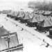 Hospital Tents 1943