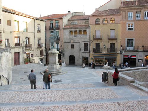 Plaza S. Martin