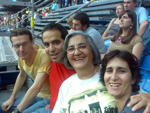 Bruce en Madrid Bernabeu 02
