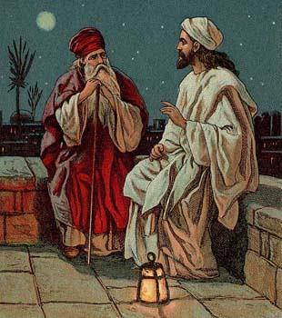 Mesmo hoje Jesus conseguiria falar-vos sobre as coisas celestiais?