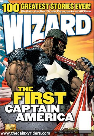 the first captain america por ti.