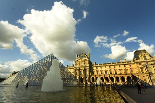 The Louvre Museum (Musée du Louvre) | Paris