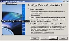 TrueCrypt 2