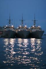Canadian Navy