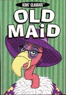 oldmaid