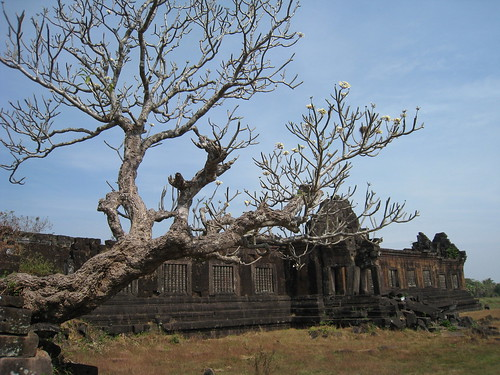 Wat Phou