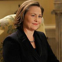 La presidenta Taylor
