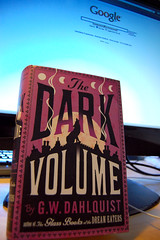 2009 Reading - The Dark Volume