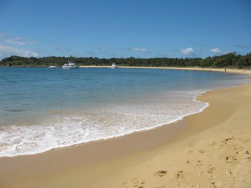 Bundeena, Jibbon Beach, Sydney