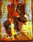Joan Miró. La Granja. 1912-14.