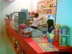 Kokoberry counter