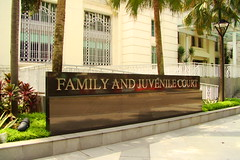 Family And Juvenile Court