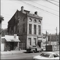 NOsidehallbrickbwq New Orleans 1978