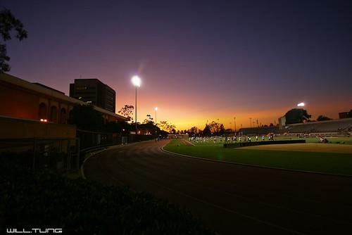 Cromwell Field @ USC