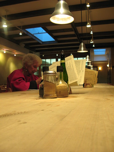 Le Pain Quotidien, NYC by you.
