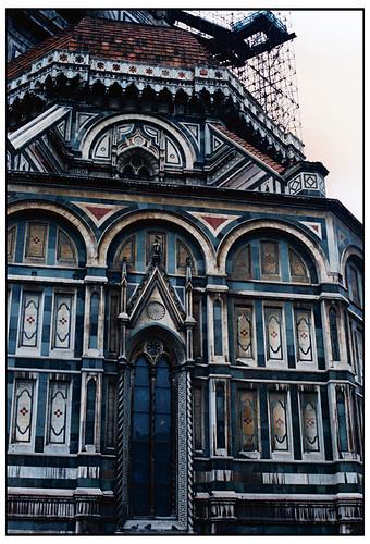 Duomo  Firenze 1993