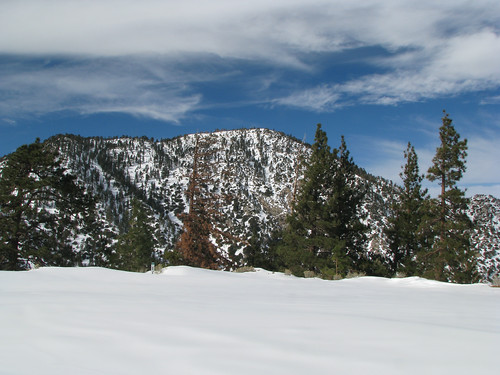 Hwy 2 Snowshoe Dec 08 02