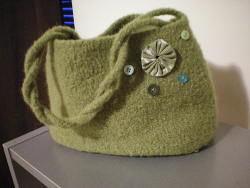 felted bag 2
