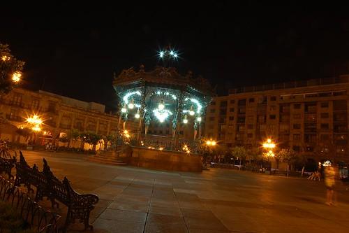 Quiosco Plaza de Armas