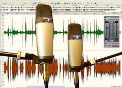 Podcasting - Martin Brossman