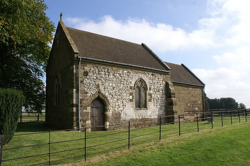 Haugh, Lincolnshire